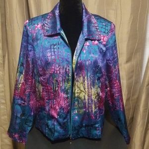 City Girl Jacket